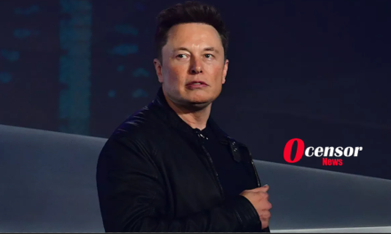 "Horrifying Liberals Elon Musk Says enough, ""Free America Now!"""