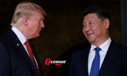 Trump Tells China – We are Coming For You, You Will Pay!