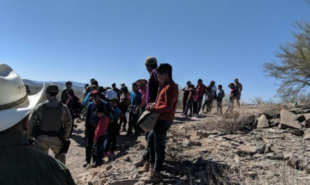 80% Of Border Crossers Are Turned Back In Under Two Hours, DHS Deputy Says