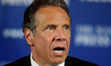 Cuomo Claims 'Obligation Is on The Nursing Homes' to Reject Covid Patients, Despite His March Order Prohibiting Testing
