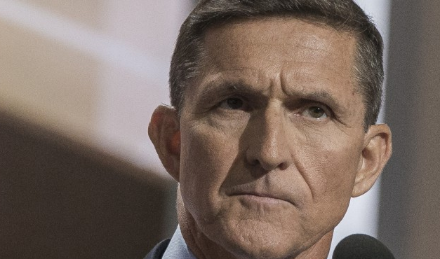 We Could All Be General Michael Flynn Tomorrow