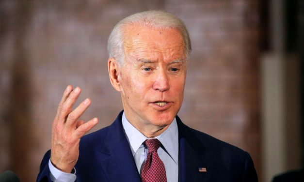 Poll: Biden Lags Hillary's 2016 Numbers among Young Black Voters