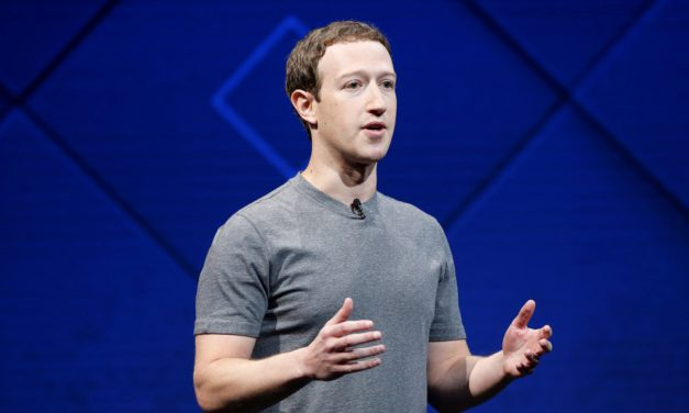 Zuckerberg Calls for 'Clear Regulatory Framework' to Counter Chinese Internet Censorship