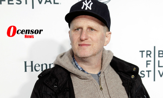 Actor Michael Rapaport Uses Mother's Day To attack Melania Trump