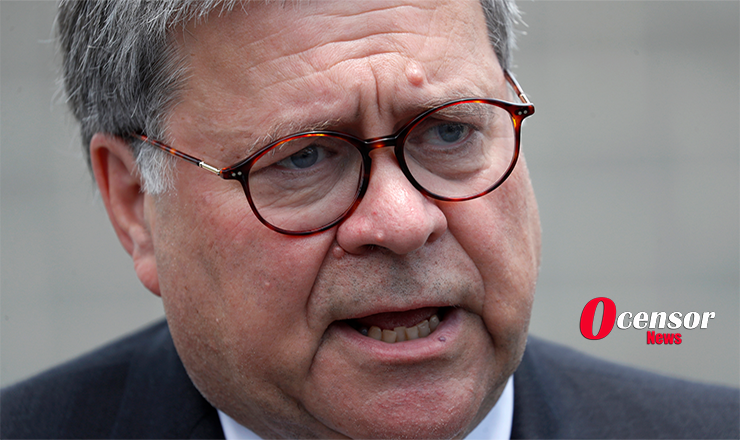 Barr Set To Start Making Low Level Arrests Next Weekend