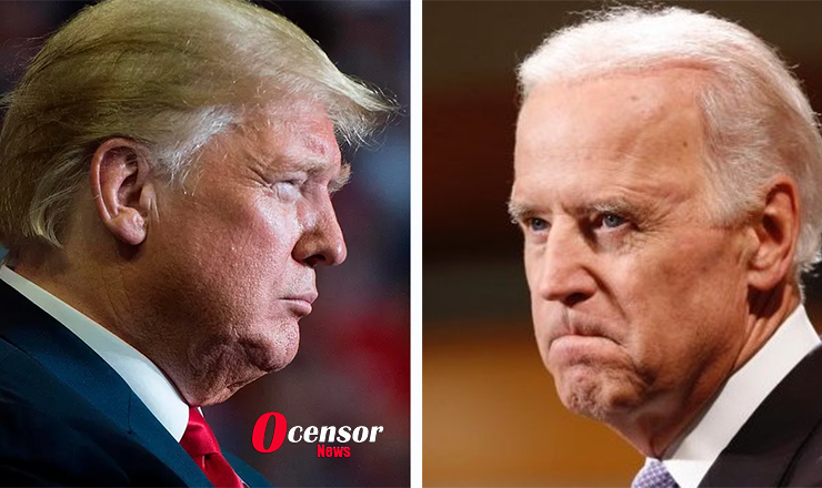 Battle Ground States Show Trump is Crushing Biden by 7%