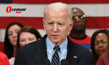 Biden Calls Reade A Liar, Refuses To release Papers From That Time
