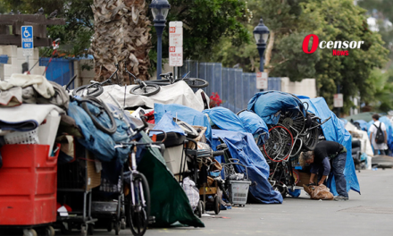 California Tells Hotels, Give up Rooms For Homeless, Or we Will Seize Hotels, Gives Drugs and Alcohol away