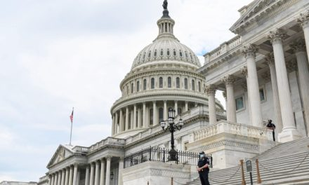 House Republicans Form China Task Force amid 'New Cold War'