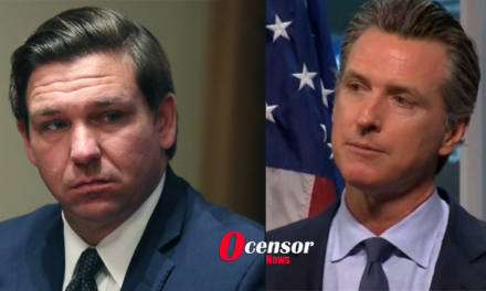 CNN Double Standards With Coronavirus, Attacking GOP Governors while Giving Pass To Liberals