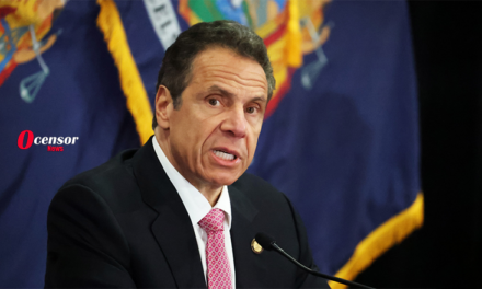 Cuomo Tries to Switch Blame For Nursing Home Deaths From Him To Trump