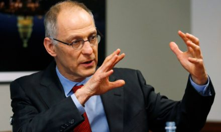 Ezekiel Emanuel Wants to Control Your Health Care