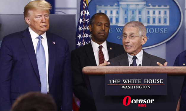 Dr. Fauci, Bill Gates, George Soros, Covid-19 And Why This is Being Blown Out Of Proportion