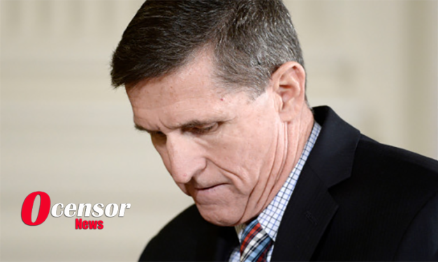 Flynn Case Dropped By DOJ, Judge Refuses, Allowing Opposition To Proceed