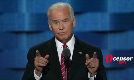 "Joe Biden's ""I am Going To Beat Joe Biden"" Was A Freudian Slip"