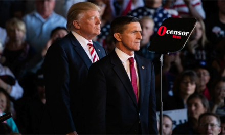Justice Department Drops All Charges Against Gen. Flynn!