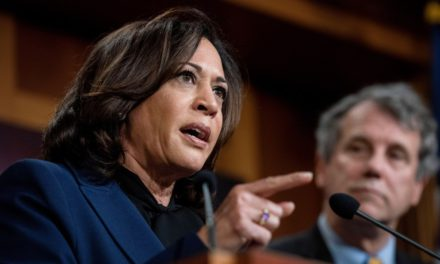 Harris Introduces Resolution Condemning Use of 'Wuhan Virus' as Racist