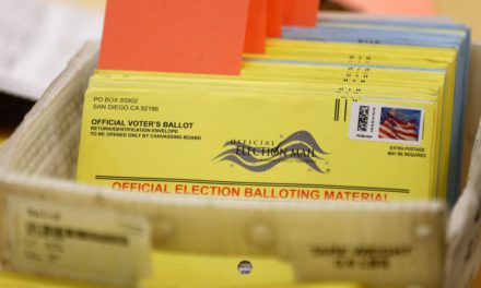 Mail-In Ballots Are a Recipe for Confusion, Coercion, and Fraud