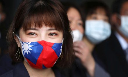 Taiwan: Pariah and Poster Child