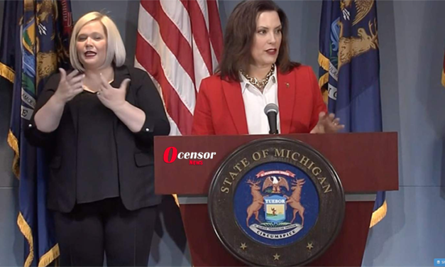 Michigan Gov. Whitmer Faces Senate And House Determined To Shut Down Her Power Grab