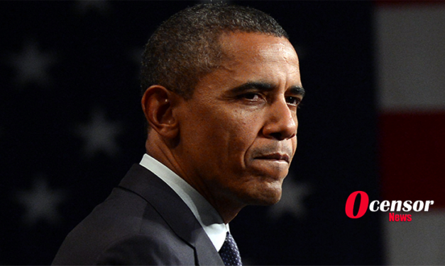 Obama – Had A Hand In The Coup D'état, What Should Be Done?