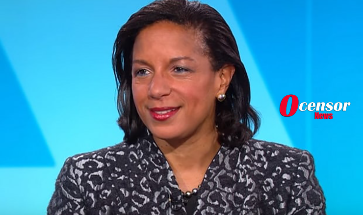 Video Comes Out That Shows Rice Lied about Knowledge Of Flynn Wiretapping