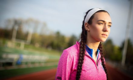 Teen Girls vs. 'Trans' Athletes