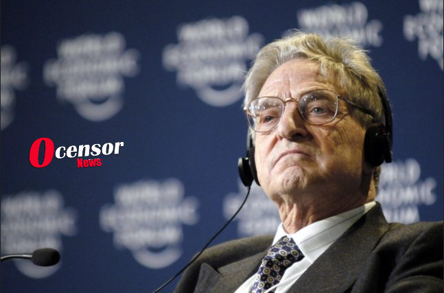 Soros – Attacking Our Courts, Legislators and moves to re-Educate Our Youth