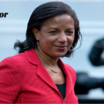 "Susan Rice, ""Russians Are Behind The Riots!"""