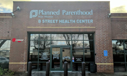 Trump Outrages Congress By Banning Planned Parenthood from Stimulus