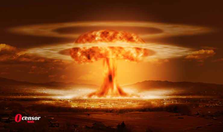 WaPo's Dirt on Trump's 'Rapid' Nuclear Testing is a Real Dud
