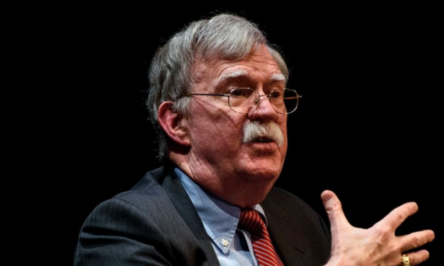 John Bolton Reportedly Will Not Vote For Trump In November