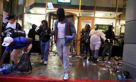 Chicago Pastor: This Week's Violence Has Set Our Black Community Back Decades