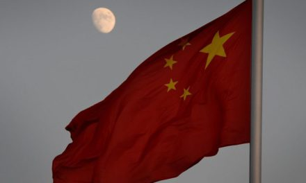 How China's Media, Which Masked Crucial COVID Data, Is Covering The Floyd Protests