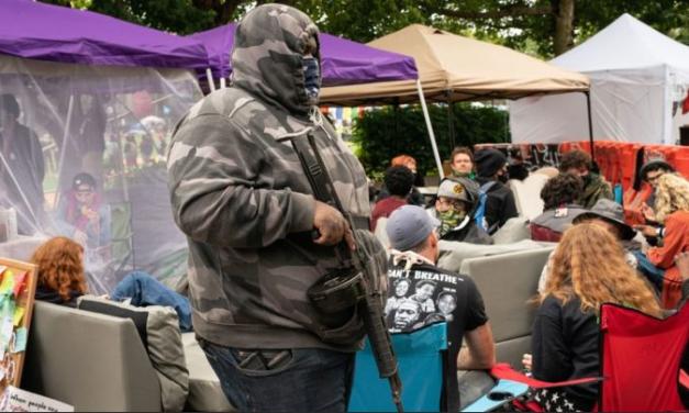 City of Seattle Reaches Astonishing Deal with Occupying Protesters