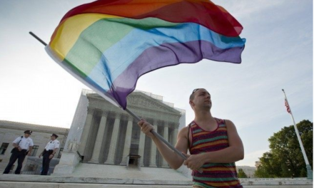 SCOTUS LGBT Decision Will 'Create a Tsunami of New Litigation' Against Religious Groups