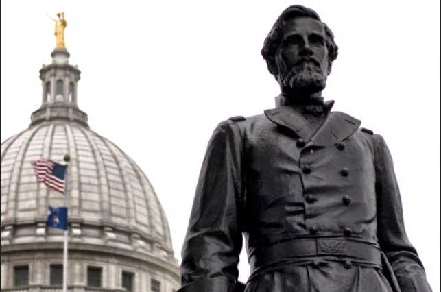 Black Lives Matter Destroys Statue of Immigrant Who Died Fighting Slavery