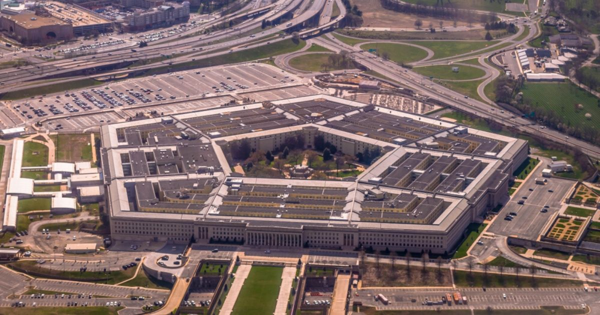 Pentagon Crushes New York Times' Supposed Bombshell Report: 'No Corroborating Evidence'