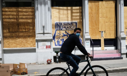 Riots, Protests In Portland Cost The City More Than $30 Million