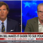 Tucker Carlson, Sen. Mike Braun Discuss Qualified Immunity Bill For Law Enforcement
