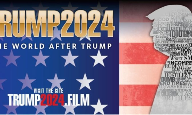 New Documentary 'Trump 2024' Sees POTUS as Key To Holding 'One-World Government' Globalists at Bay