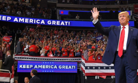GLASSNER: It's Time To Reignite The Spirit Of The MAGA Movement