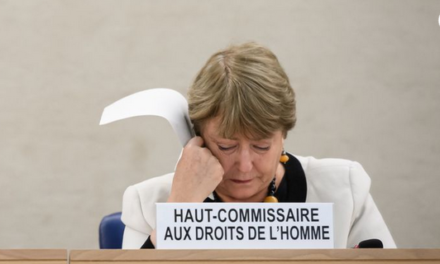 'Formal Apologies,' 'Reparations' Needed For People Of African Descent: UN Human Rights Chief
