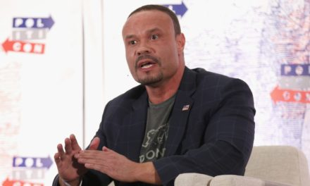Ex-Secret Service Agent Bongino Schools Geraldo on Police Shootings
