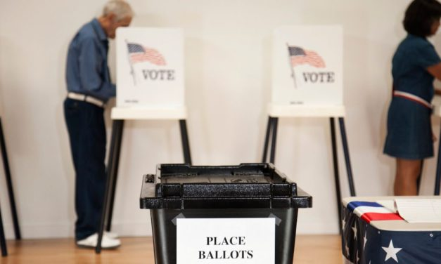 NJ Republicans Receive Misprinted Ballots with Democratic Candidates Listed Instead