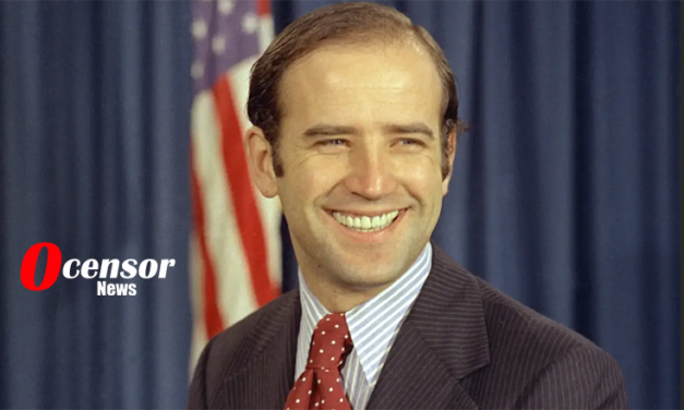 BREAKING NEWS – Biden in 1977 said, 'Integrating Black Students Would Turn Schools into 'A Jungle… A Racial Jungle''