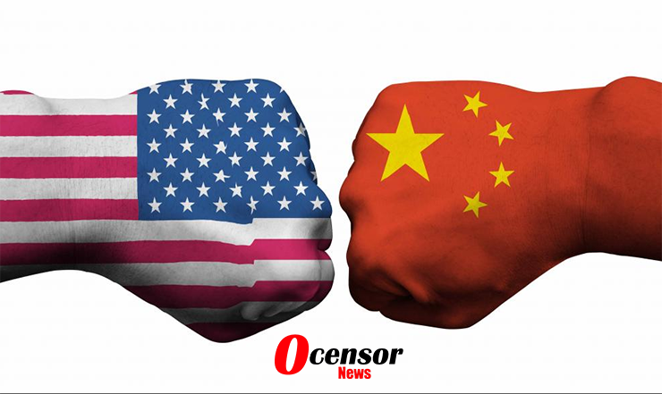 China and the Left Move Together to Destroy This Nation