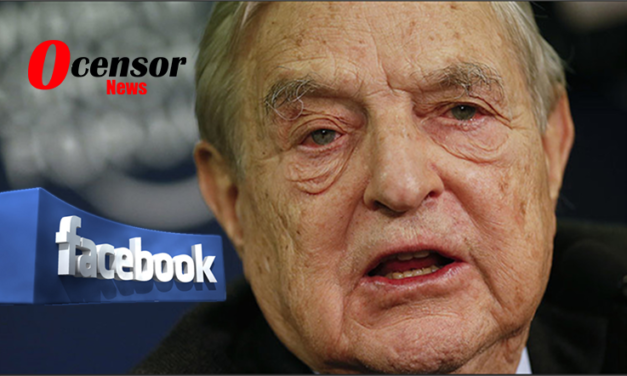 Facebook Censorship Board Has Ties to Left-wing Billionaire George Soros