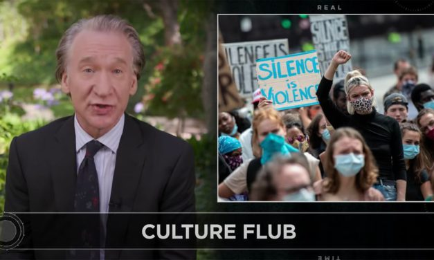 Bill Maher ROASTS White Leftists Claiming to Hate Racism More Than Anyone Else Does