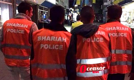 In Germany, Not Wishing To Be Left Out, Muslims Declare Infidel and Police Free Zone, Threaten Death To violators